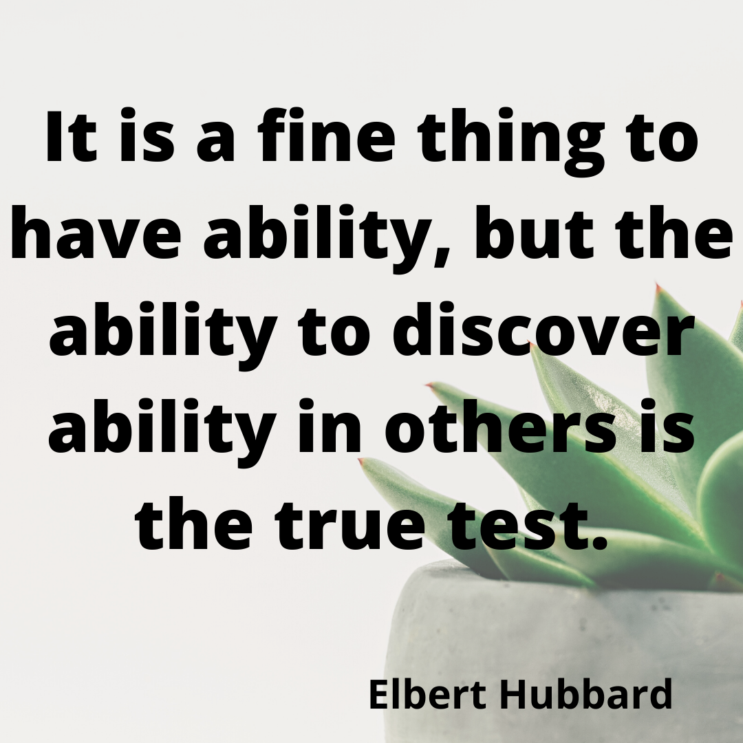 Elbert Hubbard Quotes With Image.