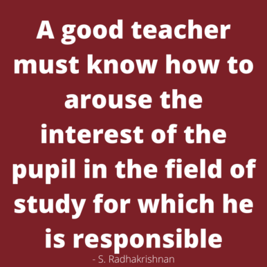 Top 10 Teaching Quotes With Image To Download