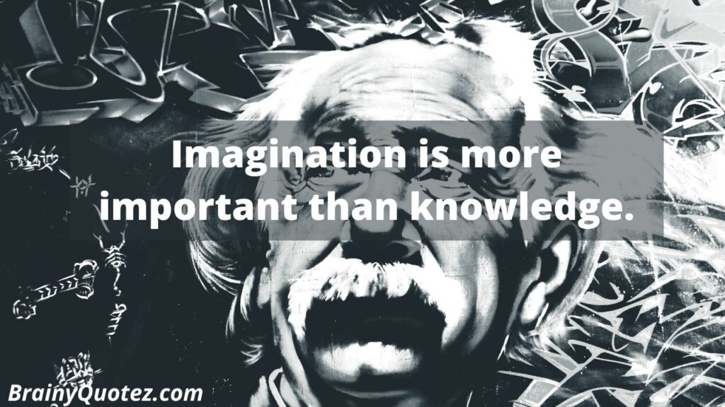 Top 50 Most Inspiring Albert Einstein Quotes of All Times