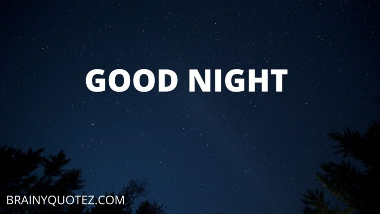 Funny Good Night Messages