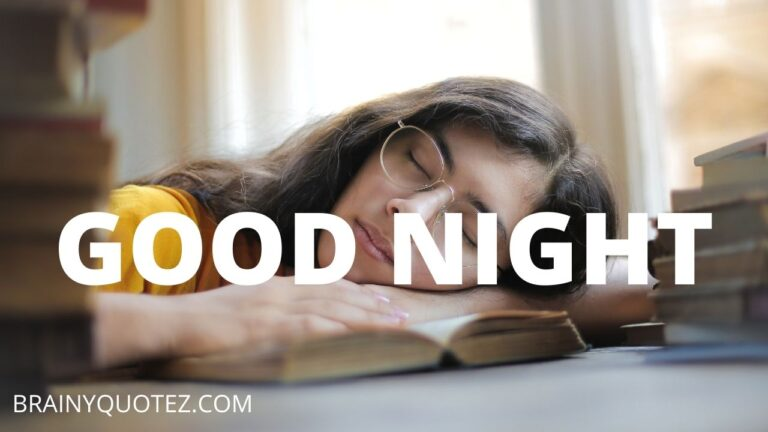 Good Night Greetings Messages
