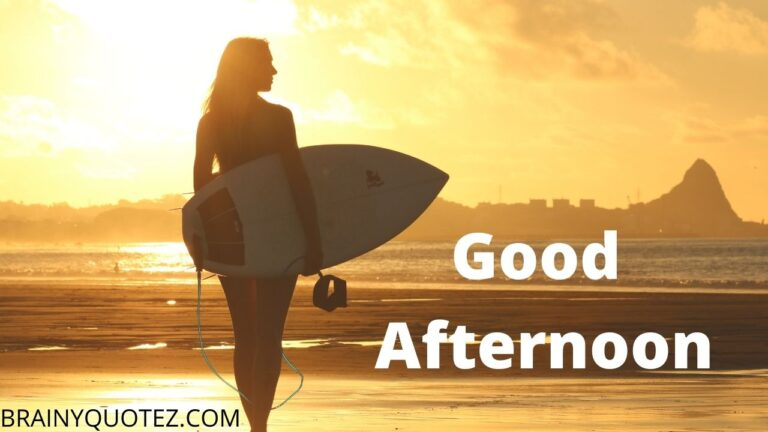 100 Good Afternoon Ideas In 2021
