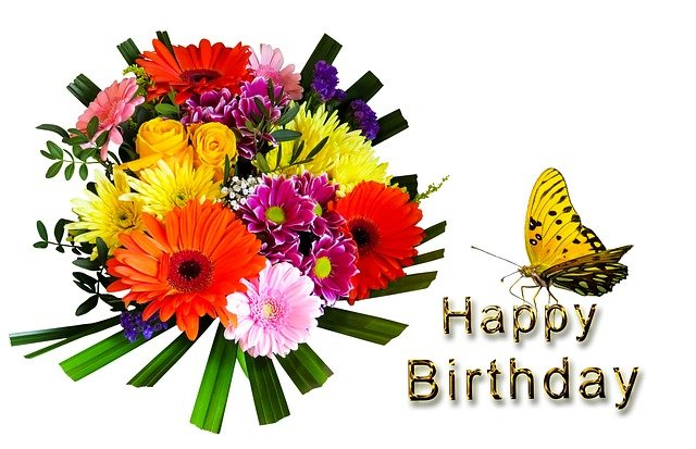 150 Best Happy Birthday Wishes and Quotes 2021