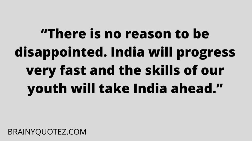 60 Powerful Quotes by Narendra Modi